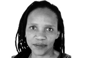 Virginia Magwaza