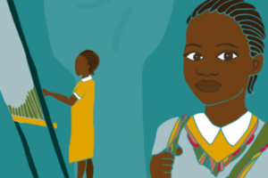 strategies for ending violence in schools in Africa
