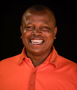 George Mthethwa