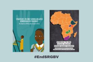 Strategies for ending school-related gender-based violence